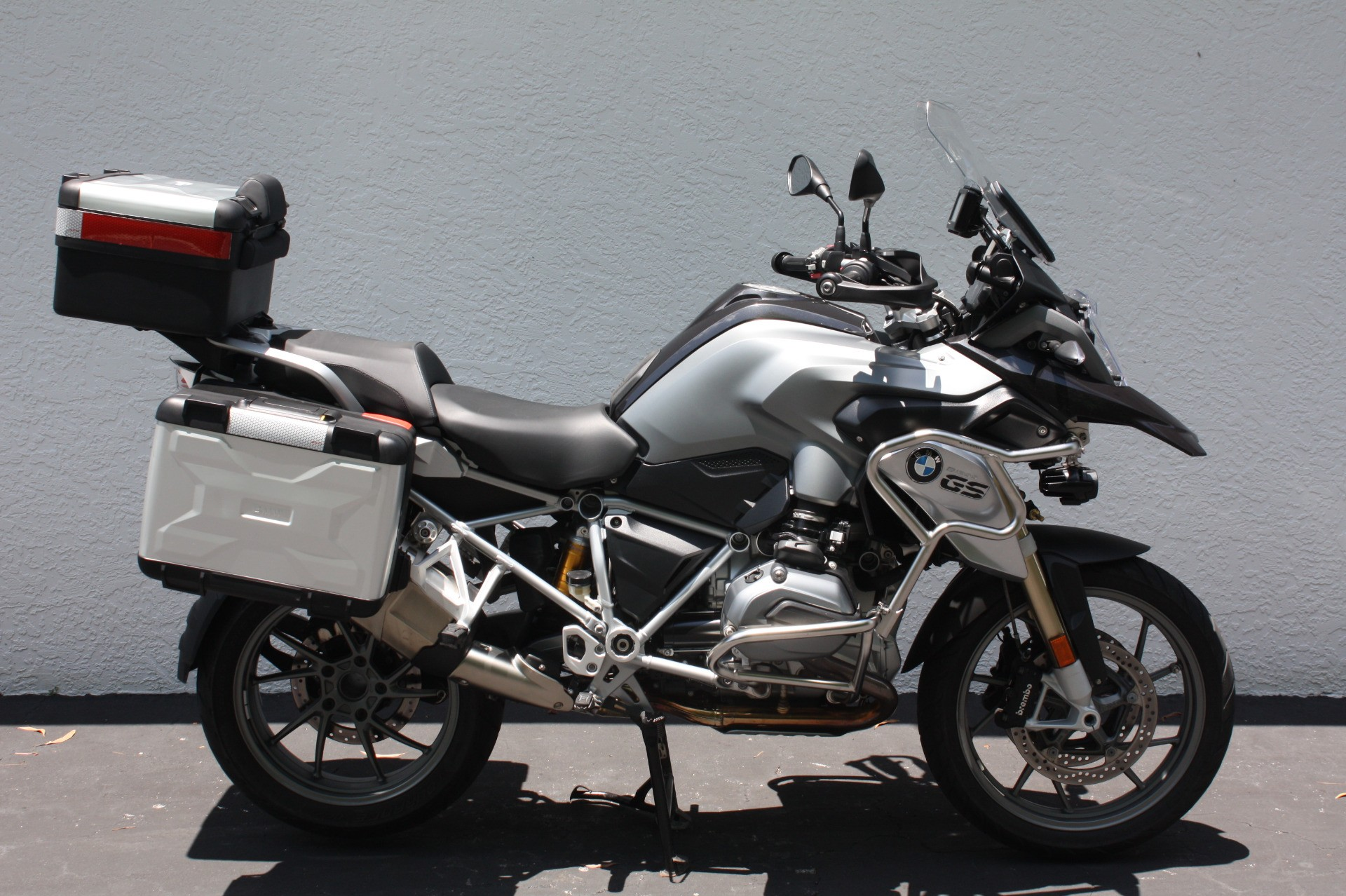 2013 BMW R 1200 GS in Fort Myers, Florida