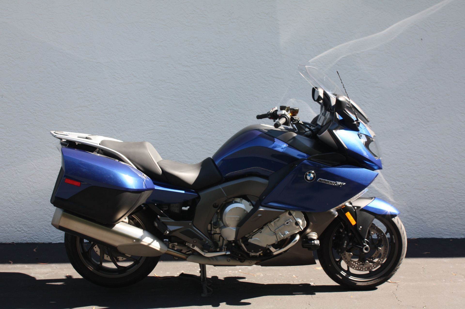 2013 BMW K 1600 GT in Fort Myers, Florida