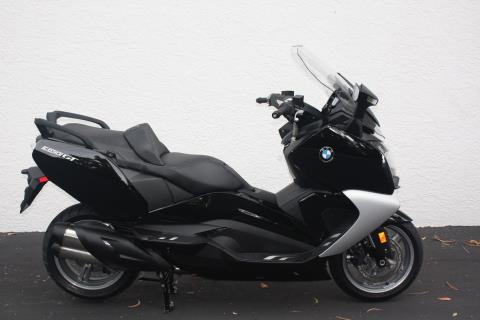 2016 BMW C 650 GT in Fort Myers, Florida
