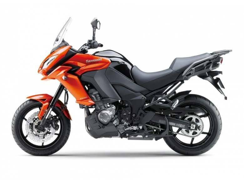 2015 Versys 1000 ABS LT