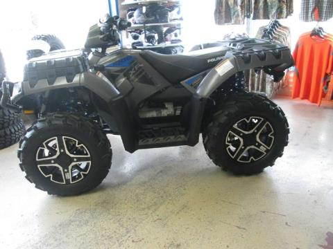 2015 Polaris Sportsman XP® 1000 in Ronan, Montana