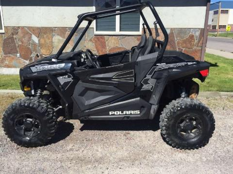 2016 Polaris RZR® S 1000 EPS in Ronan, Montana