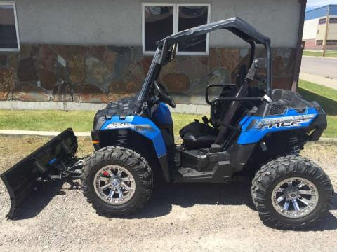 2015 Polaris ACE™ 570 in Ronan, Montana