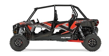 2017 Polaris RZR XP® 4 1000 EPS in Washington, Missouri
