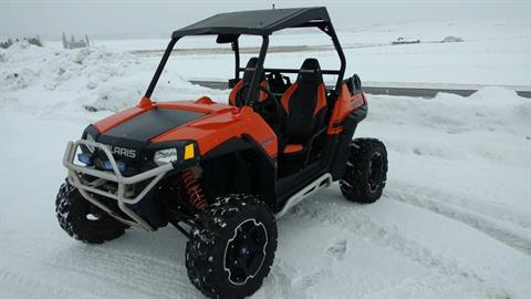 2011 Polaris Ranger RZR® S 800 LE in Cottonwood, Idaho