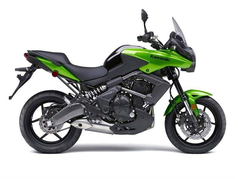2014 Versys ABS