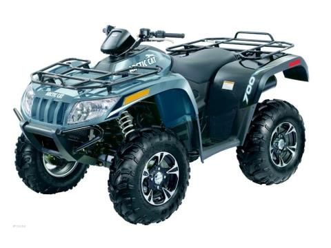 2013 Arctic Cat 700 XT™ in Billings, Montana