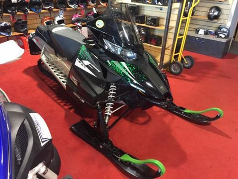 2012 Arctic Cat F 800 LXR in Utica, New York