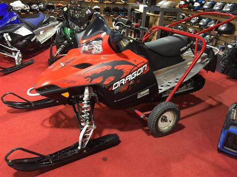 2010 Polaris 800 Dragon IQ in Utica, New York