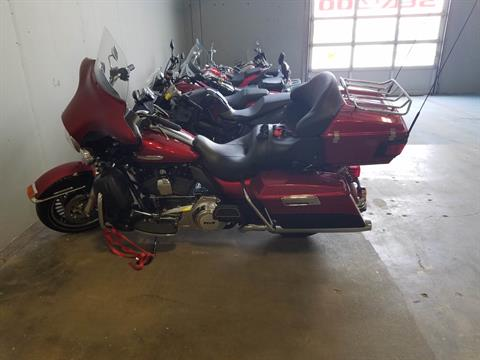 2013 Harley-Davidson Electra Glide® Ultra Limited in Waco, Texas
