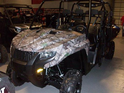 2017 Arctic Cat HDX™ 700 Crew XT™ in Waco, Texas