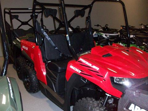 2017 Arctic Cat Prowler® 500 in Waco, Texas