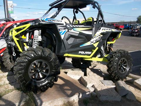 2017 Polaris RZR XP® 1000 EPS in Waco, Texas