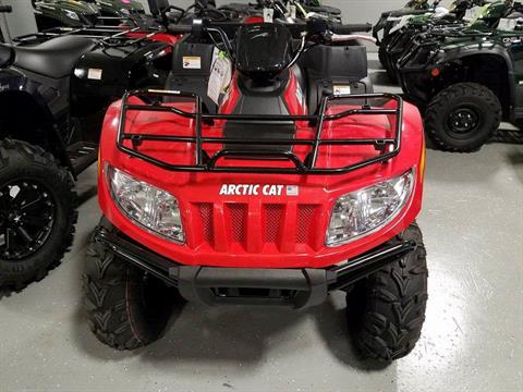 2017 Arctic Cat Alterra TRV 500 in Waco, Texas