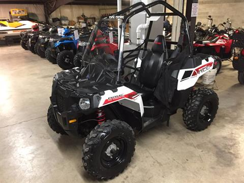 2014 Polaris Sportsman® Ace™ in Kieler, Wisconsin