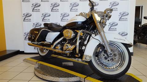 2008 Harley-Davidson Road King® in Albuquerque, New Mexico
