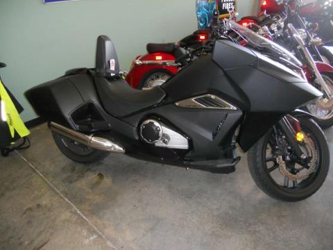 2016 Honda NM4 in Albuquerque, New Mexico
