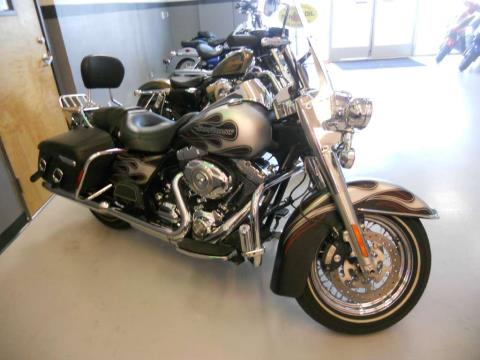 2010 Harley-Davidson Road King® Classic in Albuquerque, New Mexico