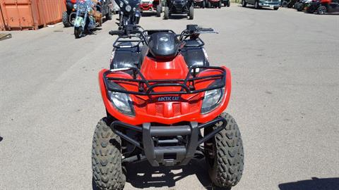 2014 Arctic Cat 300 in Kingman, Arizona