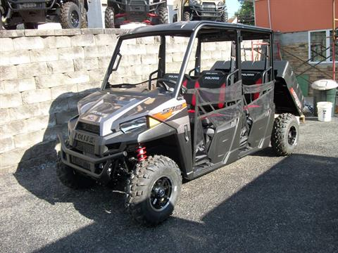 2017 Polaris Ranger Crew® 570-4 EPS in Johnstown, Pennsylvania