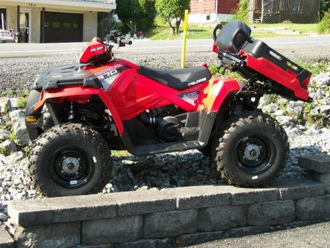 2016 Polaris Sportsman® X2 570 EPS in Johnstown, Pennsylvania
