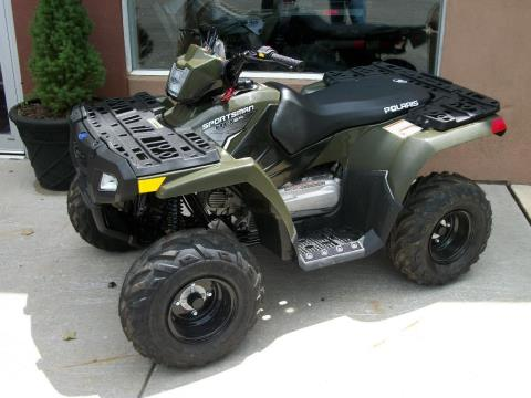2016 Polaris Sportsman® 110 EFI in Johnstown, Pennsylvania