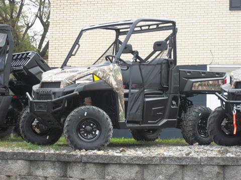 2017 Polaris Ranger XP® 900 Camo in Johnstown, Pennsylvania