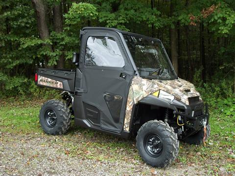 2017 Polaris Ranger XP® 1000 EPS Hunter Edition in Johnstown, Pennsylvania