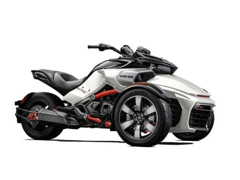 2015 Can-Am Spyder® F3-S SM6 in Forrest City, Arkansas