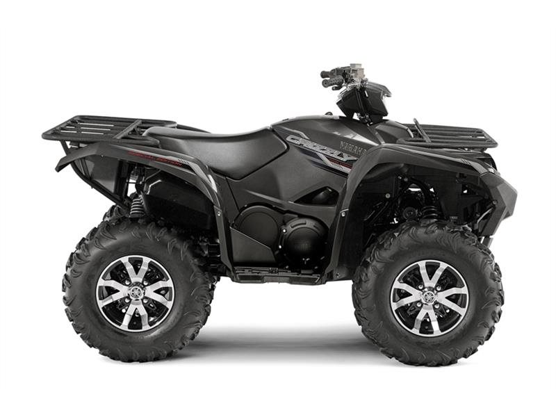 2016 Yamaha Grizzly® EPS SE in Fontana, California