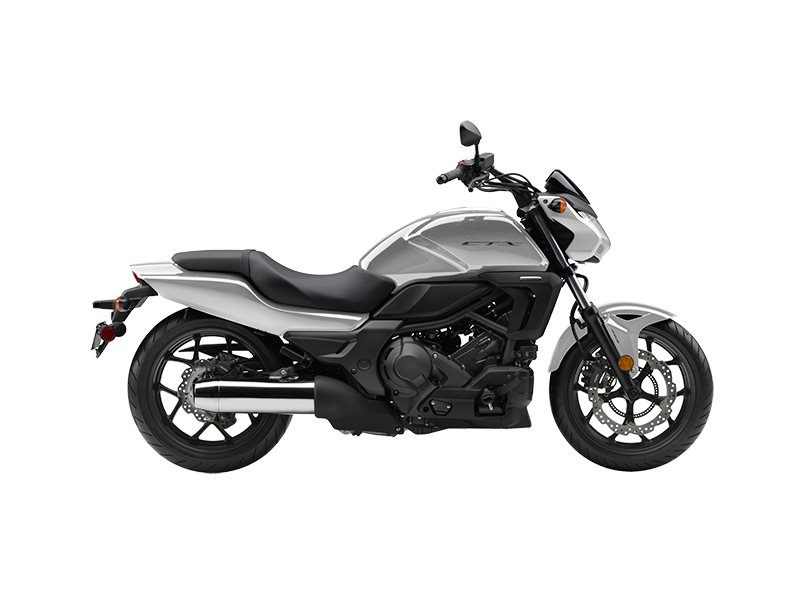 2016 Honda CTX®700N DCT ABS in Fontana, California