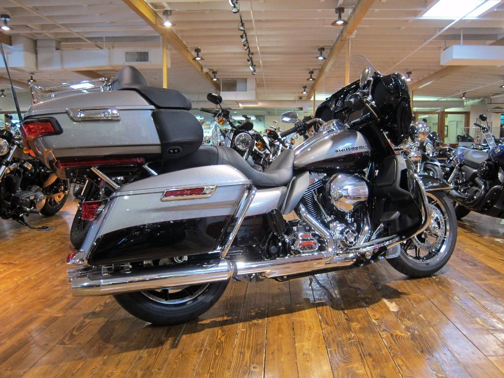 2015 Harley-Davidson Ultra Limited Low in South San Francisco, California