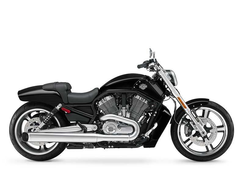 2016 Harley-Davidson V-Rod Muscle® in South San Francisco, California