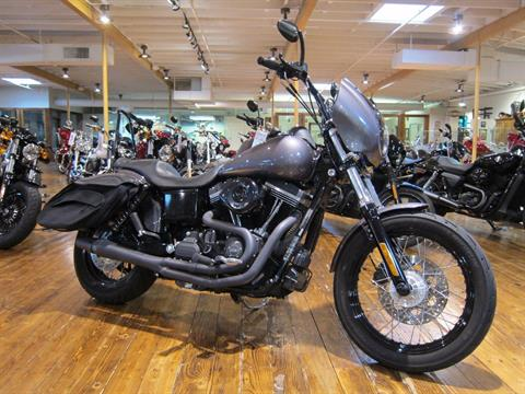 2014 Harley-Davidson Dyna® Street Bob® in South San Francisco, California