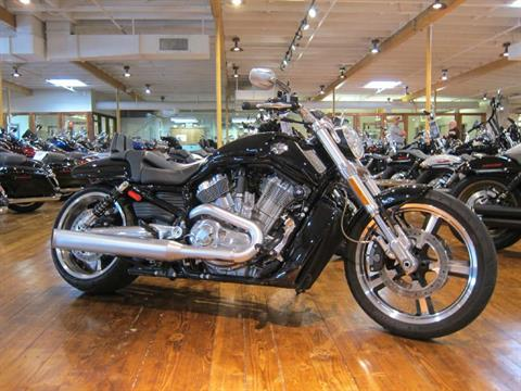 2014 Harley-Davidson V-Rod Muscle® in South San Francisco, California