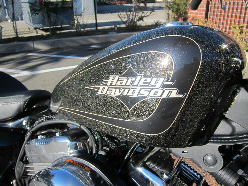 2016 Harley-Davidson Seventy-Two® in South San Francisco, California