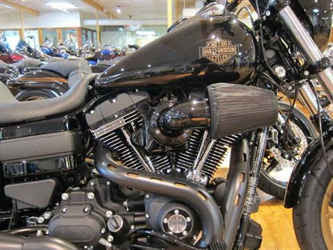 2017 Harley-Davidson Low Rider® S in South San Francisco, California
