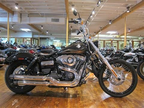 2015 Harley-Davidson Wide Glide® in South San Francisco, California