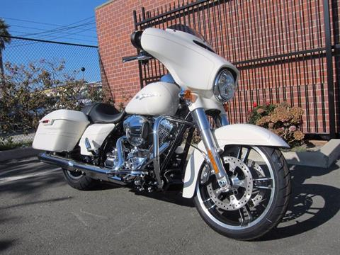 2015 Harley-Davidson Street Glide® Special in South San Francisco, California