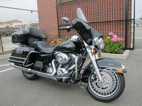 2013 Harley-Davidson Electra Glide® Classic in South San Francisco, California