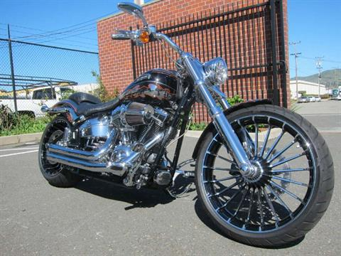 2014 Harley-Davidson CVO™ Breakout® in South San Francisco, California