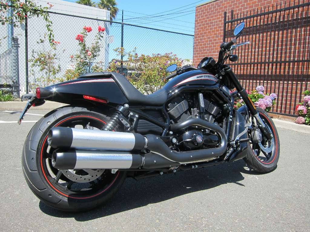 2016 Harley-Davidson Night Rod® Special in South San Francisco, California