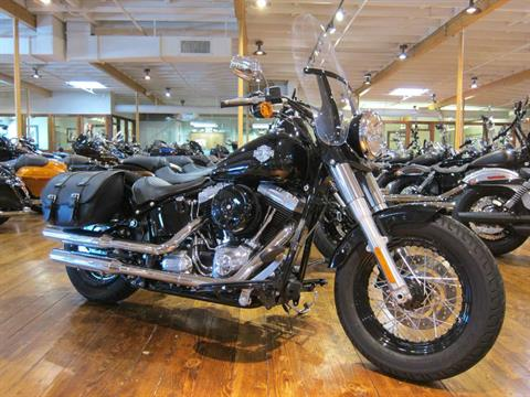 2014 Harley-Davidson Softail Slim® in South San Francisco, California