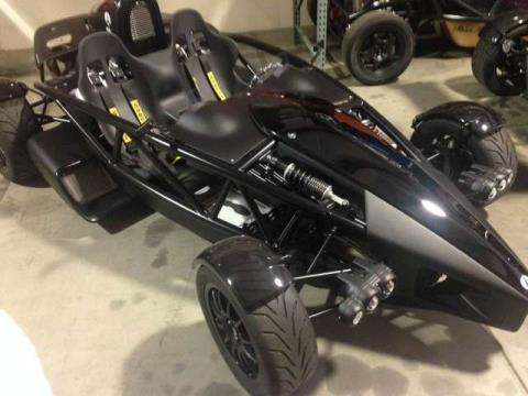 2016 Ariel Corporation Turbo Atom in Wichita Falls, Texas
