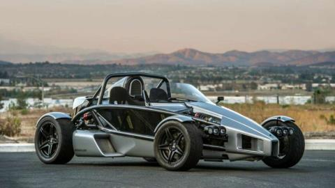 2016 Ariel Corporation Atom 3S Turbo in Wichita Falls, Texas