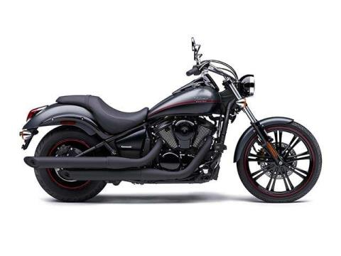 2014 Kawasaki Vulcan® 900 Custom in Flagstaff, Arizona