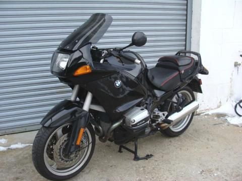 1995 BMW R1100RSL in Lithopolis, Ohio