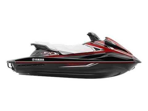 2016 Yamaha VX® Deluxe in Chesterfield, Missouri