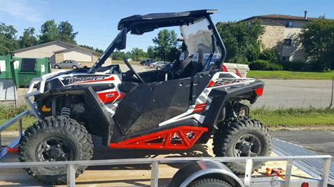 2016 Polaris RZR® S 1000 EPS in Bemidji, Minnesota