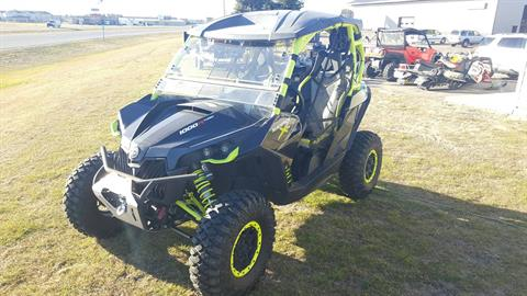 2015 Can-Am Maverick™ X® ds 1000R Turbo in Bemidji, Minnesota